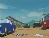 M.A.S.K. cartoon - Screenshot - High Noon 344