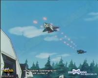 M.A.S.K. cartoon - Screenshot - High Noon 612
