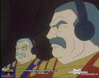 M.A.S.K. cartoon - Screenshot - High Noon 317