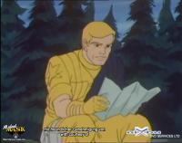 M.A.S.K. cartoon - Screenshot - High Noon 282