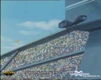 M.A.S.K. cartoon - Screenshot - High Noon 013