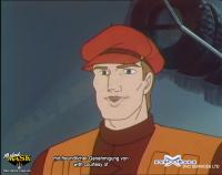 M.A.S.K. cartoon - Screenshot - High Noon 684