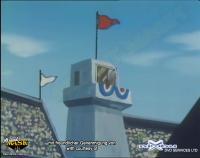 M.A.S.K. cartoon - Screenshot - High Noon 004