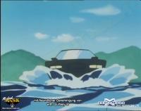M.A.S.K. cartoon - Screenshot - High Noon 510