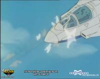 M.A.S.K. cartoon - Screenshot - High Noon 074