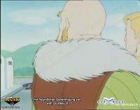 M.A.S.K. cartoon - Screenshot - High Noon 017