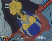 M.A.S.K. cartoon - Screenshot - High Noon 605