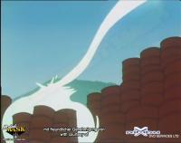 M.A.S.K. cartoon - Screenshot - High Noon 393