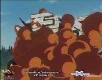 M.A.S.K. cartoon - Screenshot - High Noon 384
