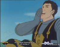 M.A.S.K. cartoon - Screenshot - High Noon 665