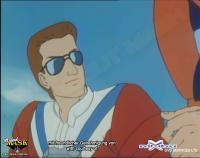 M.A.S.K. cartoon - Screenshot - High Noon 262