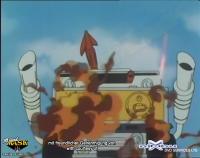 M.A.S.K. cartoon - Screenshot - High Noon 441