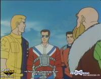 M.A.S.K. cartoon - Screenshot - High Noon 026