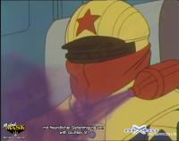 M.A.S.K. cartoon - Screenshot - High Noon 571
