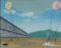 M.A.S.K. cartoon - Screenshot - High Noon 070