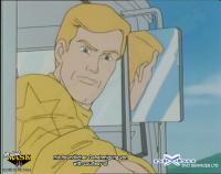 M.A.S.K. cartoon - Screenshot - High Noon 328