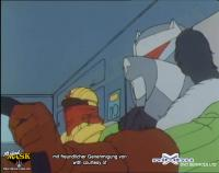M.A.S.K. cartoon - Screenshot - High Noon 102