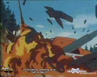 M.A.S.K. cartoon - Screenshot - High Noon 595