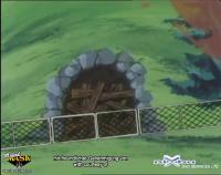 M.A.S.K. cartoon - Screenshot - High Noon 173