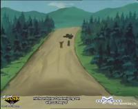 M.A.S.K. cartoon - Screenshot - High Noon 557