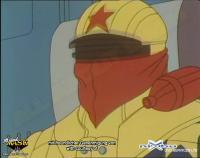 M.A.S.K. cartoon - Screenshot - High Noon 569
