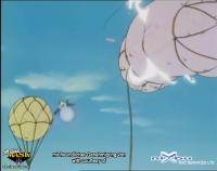M.A.S.K. cartoon - Screenshot - High Noon 062