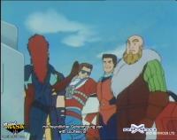 M.A.S.K. cartoon - Screenshot - High Noon 036