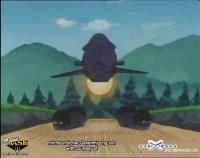 M.A.S.K. cartoon - Screenshot - High Noon 046