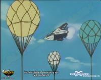 M.A.S.K. cartoon - Screenshot - High Noon 042