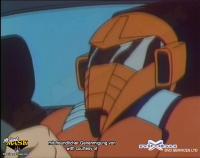M.A.S.K. cartoon - Screenshot - High Noon 131