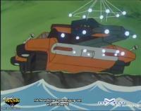 M.A.S.K. cartoon - Screenshot - High Noon 514