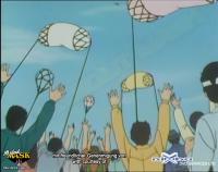 M.A.S.K. cartoon - Screenshot - High Noon 041