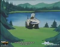 M.A.S.K. cartoon - Screenshot - High Noon 347