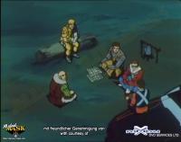 M.A.S.K. cartoon - Screenshot - High Noon 279