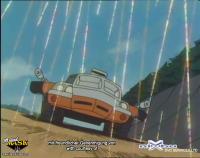 M.A.S.K. cartoon - Screenshot - High Noon 583
