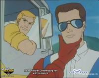 M.A.S.K. cartoon - Screenshot - High Noon 326