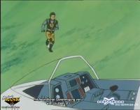 M.A.S.K. cartoon - Screenshot - High Noon 482