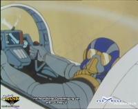 M.A.S.K. cartoon - Screenshot - High Noon 099