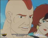 M.A.S.K. cartoon - Screenshot - High Noon 266