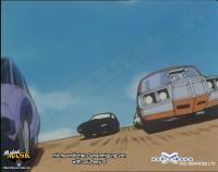 M.A.S.K. cartoon - Screenshot - High Noon 368