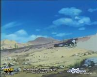 M.A.S.K. cartoon - Screenshot - The Battle For Baja 428