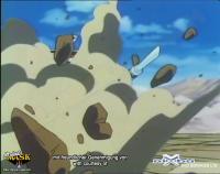 M.A.S.K. cartoon - Screenshot - The Battle For Baja 249