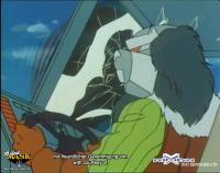 M.A.S.K. cartoon - Screenshot - The Battle For Baja 575