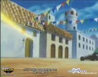 M.A.S.K. cartoon - Screenshot - The Battle For Baja 618