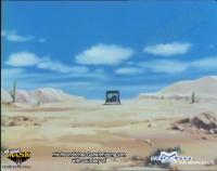 M.A.S.K. cartoon - Screenshot - The Battle For Baja 570