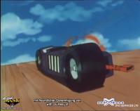 M.A.S.K. cartoon - Screenshot - The Battle For Baja 438
