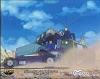 M.A.S.K. cartoon - Screenshot - The Battle For Baja 199