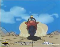 M.A.S.K. cartoon - Screenshot - The Battle For Baja 138