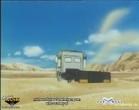 M.A.S.K. cartoon - Screenshot - The Battle For Baja 118