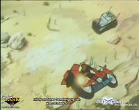 M.A.S.K. cartoon - Screenshot - The Battle For Baja 172